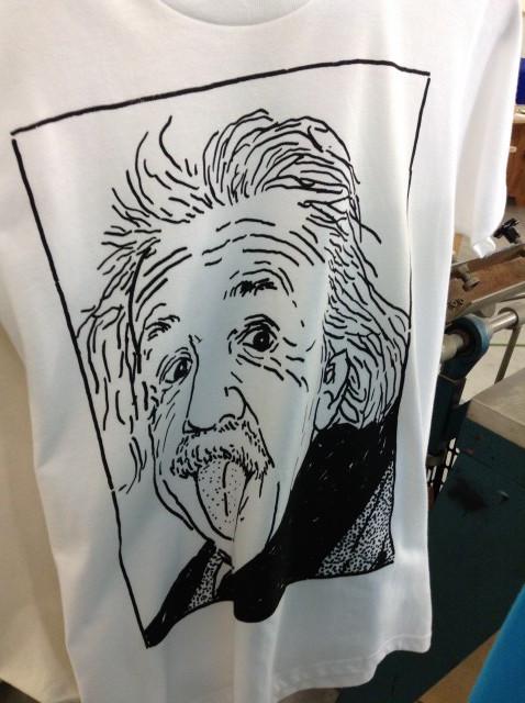 Tシャツもあるよ