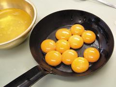 resazed 卵油のはなし