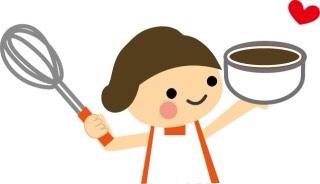 女の子料理